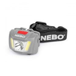 Nebo 250 Lumen Dual Color LED Head Lamp
