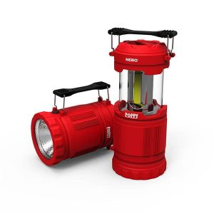 Nebo Poppy 300 Lumen Lantern and Spot Light