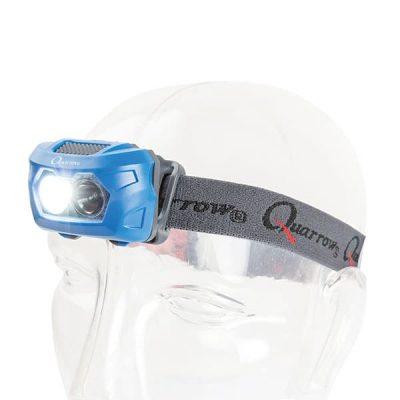 Quarrow 60 Lumen Dual Color LED Head Lamp