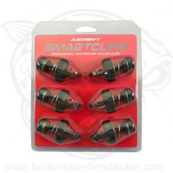Ardent SmartClips Professional Non Piercing Culling Clips