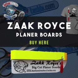 Planer Boards