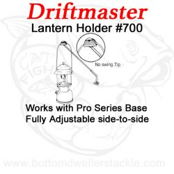 Driftmaster #700 Lantern Holder