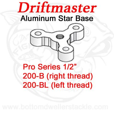 Driftmaster-Pro-200-B-and-200-BL-Star-Bases