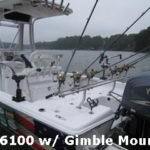 t-6100 with gimble mount