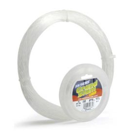 Hi-Seas Grand Slam Monofilament Leader Material - 50 yard Bracelets