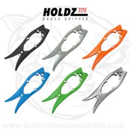 Holdz Tite Brush Gripper Boat Canoe Kayak Anchor