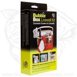 Marine-Metal-Bubble-Box-Livewell-Kit-LWK-11