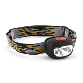 Nebo 90 Lumen Dual Color LED Head Lamp