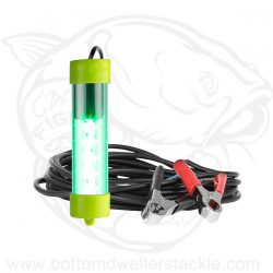 Quarrow 12 LED Submersible Green Fishing Light