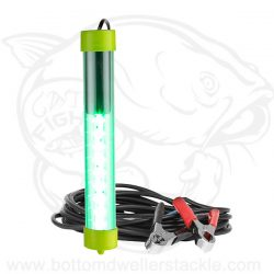 Quarrow 36 LED Submersible Green Fishing Light