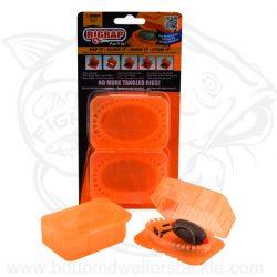 RigRap Fishing Rig Storage - Orange