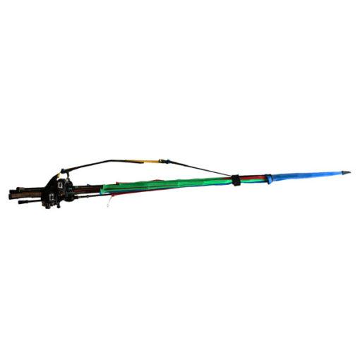 Cal Coat Fishing Rod Mule Premium Rod and Reel Carry System