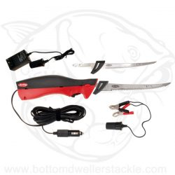 Berkley Deluxe Electric Fillet Knife