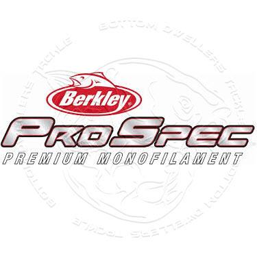 Berkley ProSpec Professional Grade Monofilament Fishing Line