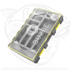 Buzbe Colony, Modular Tackle Storage System and Customizable Bins