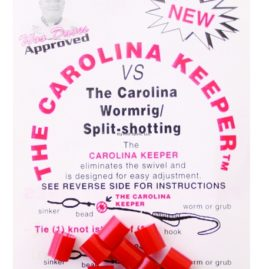 Carolina Keepers