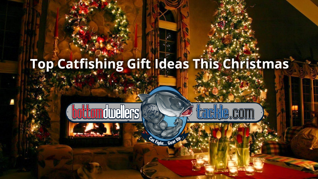 Catfish Gear Christmas Gift Ideas