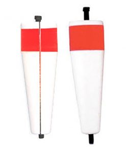 Comal Popping Peg Floats - Unweighted