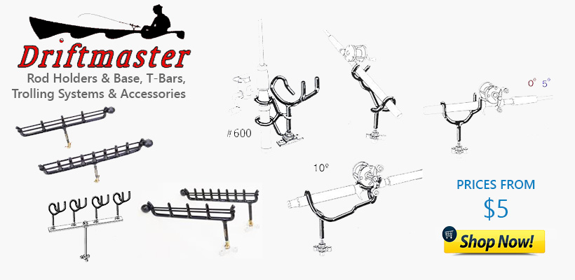 Driftmaster Products
