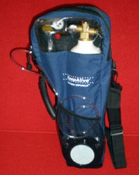Keep Alive Oxygen System Storage bag for KA911