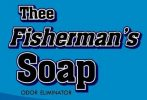 Thee Fisherman's Soap