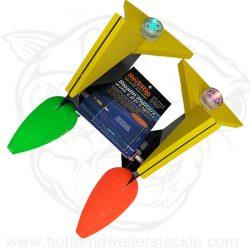 RediRig Large LED Stealth Planer Floats