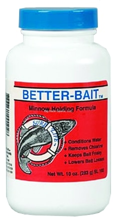 Sure Life Better Bait