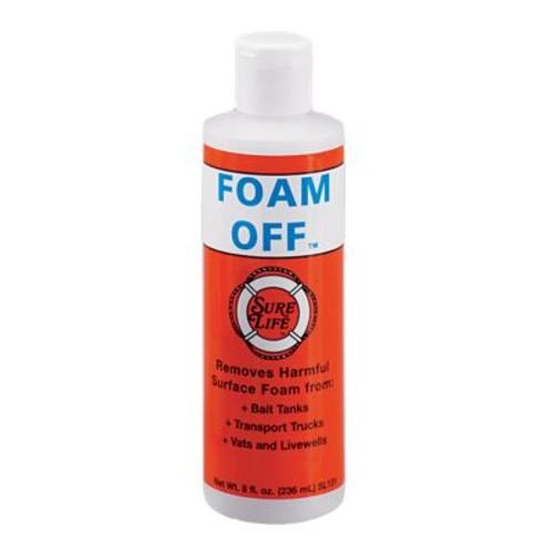 Sure Life Foam Off
