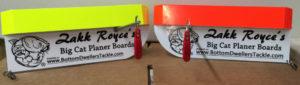 Zakk Royce's Planer Boards